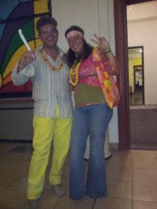 Festa Hippy - novembre 2012