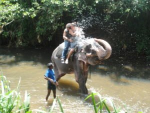Una vacanza autentica, Sri Lanka - agosto 2012