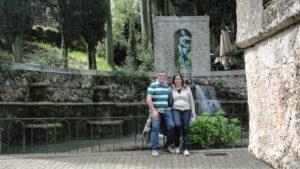 I Badini ci portano in Trentino, Riva del Garda - aprile 2013