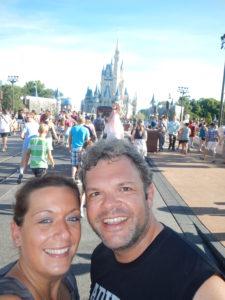 Torniamo un po' bambini, Disneyland Orlando - agosto 2015