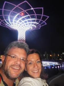 Il mondo a casa nostra, EXPO Milano - settembre 2015